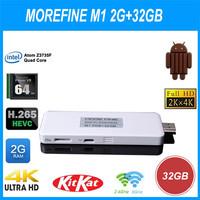Update Dual Band Wi-Fi(2.4GHz/5GHz) M1 Mini personal computer and andoird TV Stick Intel Z3735F Windo10 2GB 32GB
