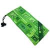 high quality!!! Custom print bag,microfibre cell phone pouch