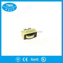 Small Single Phase PCB Mounting amplifier choke