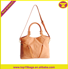 2014 woman bag fresh color and design popularity