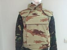 level iiia/ iii/iv Kevlar Bulletproof vest body armor