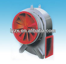 GY4-73 Boiler Induced Draught Industrial Exhaust Fan