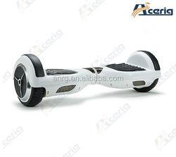 2015 2 wheels powered unicycle 6.5 inch electric unicycle mini scooter two wheels self-balance unicycle 20-25km smart