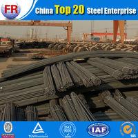 standard rebar length TOP20 in china