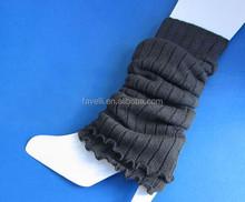 Fashion Acrylic Infant Leg Warmers For Women