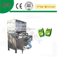 Stainless steel red dates packing machine with low price