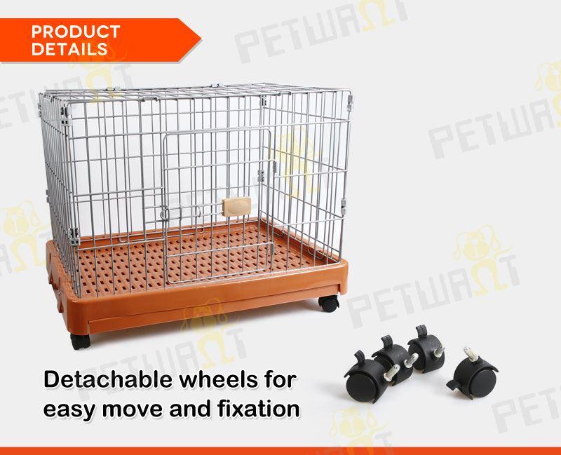 Amazon selling dog house/dog kennel/metal dog cage