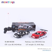 New Design 4 Channel R/C 1:20 Scale Electric RC Car