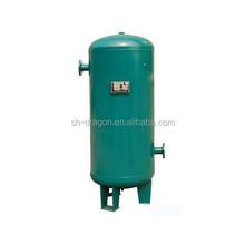 air receiver tank (capacity 0.3m3-10.0 m3) for air compressor
