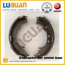 04495-87402 zapatas de freno piezas de automóviles para vehículos japonés para IPSUM