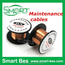 SmartBes PPA 0.10MM enameled wire connection jumper wire notebook motherboard repair cable without scraper painting D58