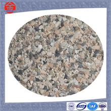 80% horno rotatorio calcinado bauxite ( 3 - 5 mm ) para alúmina grado