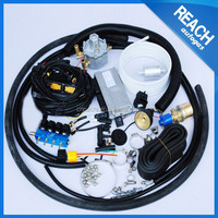 LPG conversion kits (Advanced Multipoint-Sequential System ) for 3/4/6/8 cylinders car
