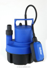 Submersible Clean Water Pump