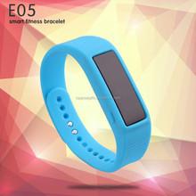 Good quality smart sports health bracelet, bluetooth health wristband