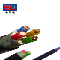 4 core cable wire 4x10mm power cables