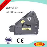 V- Series high quality hot sale powerful hydraulic breaker hammer for jcb