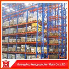 All American Rack Company Warehouse Pallet Rack & Shelving