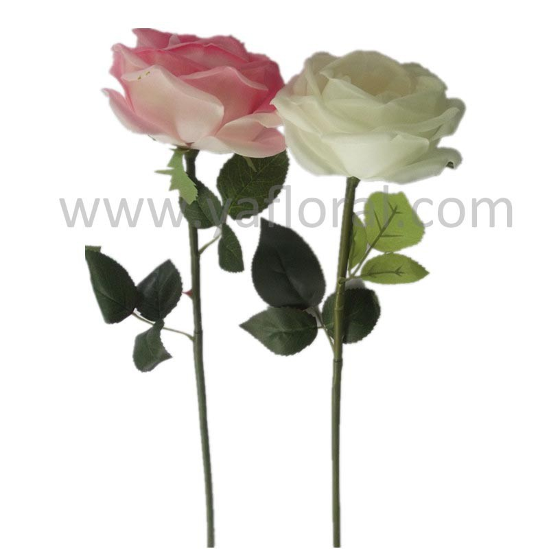real touch cheap wholesale artificial flowers red artificial rose for wedding buy cheap. Black Bedroom Furniture Sets. Home Design Ideas