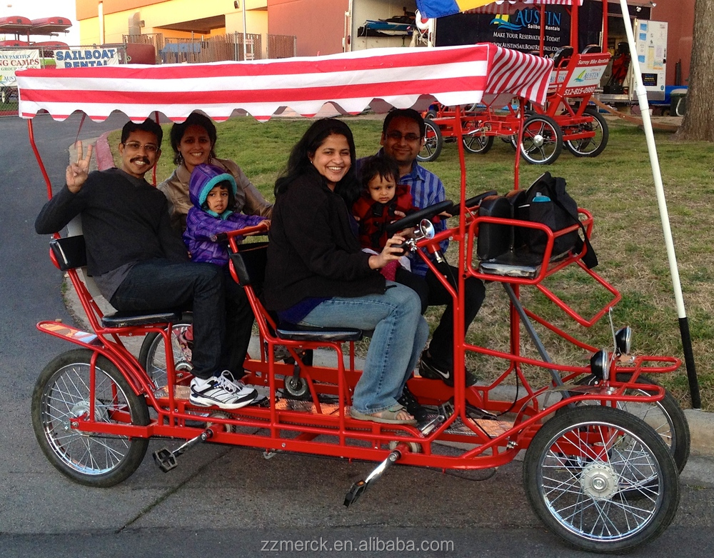 Bikes That Look Like Cars For 4 People adult pedal car for person