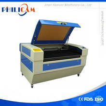 China laser engraving and cutting machine 1300*900mm / engraving electron element