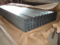 High quanlity prepainted galvanized corrugated steel roofing sheets