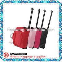 18 inch Travel Carry Case Bags In Various Colors With Wheels