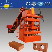 LY1-10 au clay brick finished brick systerm paver machine