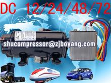 elextric tipo di compressore per auto parte condizionatore installazione a soffitto ventilatore a soffitto motore brushless dc Kompressor