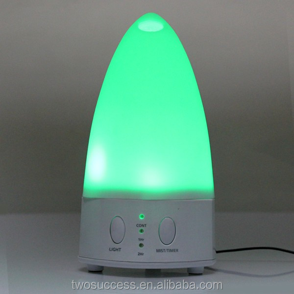 Ultrasonic Humidifier 2