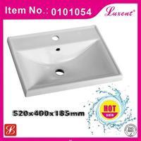 Contemporary hot sale wash basins counter