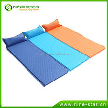 MAIN PRODUCT!! OEM Quality popular camping mats from China manufacturer