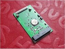 ZIF connector Riser