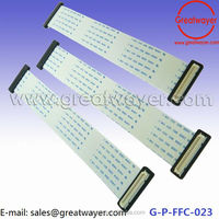 housing connector awm 20624 80c 60v vw-1 ffc