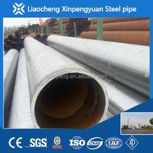 "astm a106 b 26"" sch20 seamless steel pipe"