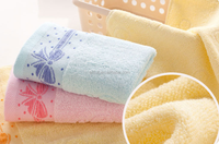 new products on china market promotional 100% cotton plain tea towel cheap bulk dish towel