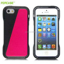 For iPhone 5 TPU case cover,Mixed color mobile phone case cover for iPhone 5