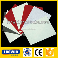 FRP Fireproof and soundproof interior paneling kitchen wall board