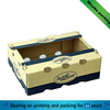 acahina suppliers customized corrugated fruit packaging box