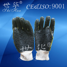 china product oil field work glove chemical resistant gloves