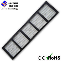 supper high power led grow light 1400W led grow light for large greenhouse planting medical plants