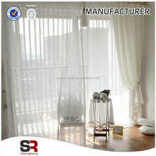 High demand products chiffon curtain bulk products from china