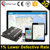 Fuel level monitoring gps tracker car VT600 3g with microphone