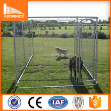 China wholesale the 5x10x6 dog kennel / lowes dog kennels and runs / the 5x10x6 dog kennel
