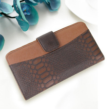 JOOBEM Export to over 12 Countries Casual Style thin wallet