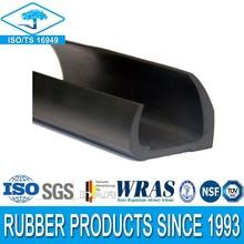 boat windshield rubber seal