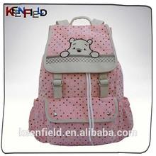 Lindo mochila mochila para chicas de secundaria ( CS-308402 )