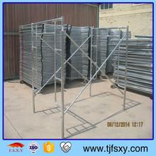 Construction H Frame Scaffolding