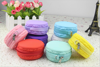 2015 promoting cute silicone coin purse wallet fashionable coin purse
