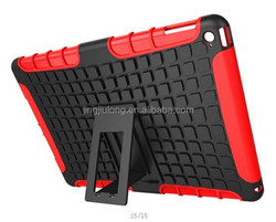 Heavy duty shockproof case for ipad 5 , aliexpress hot selling case for ipad 5